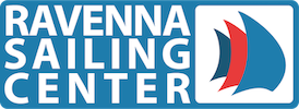 Ravenna Sailing Center Logo